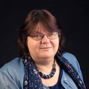 Joyce Hardeman