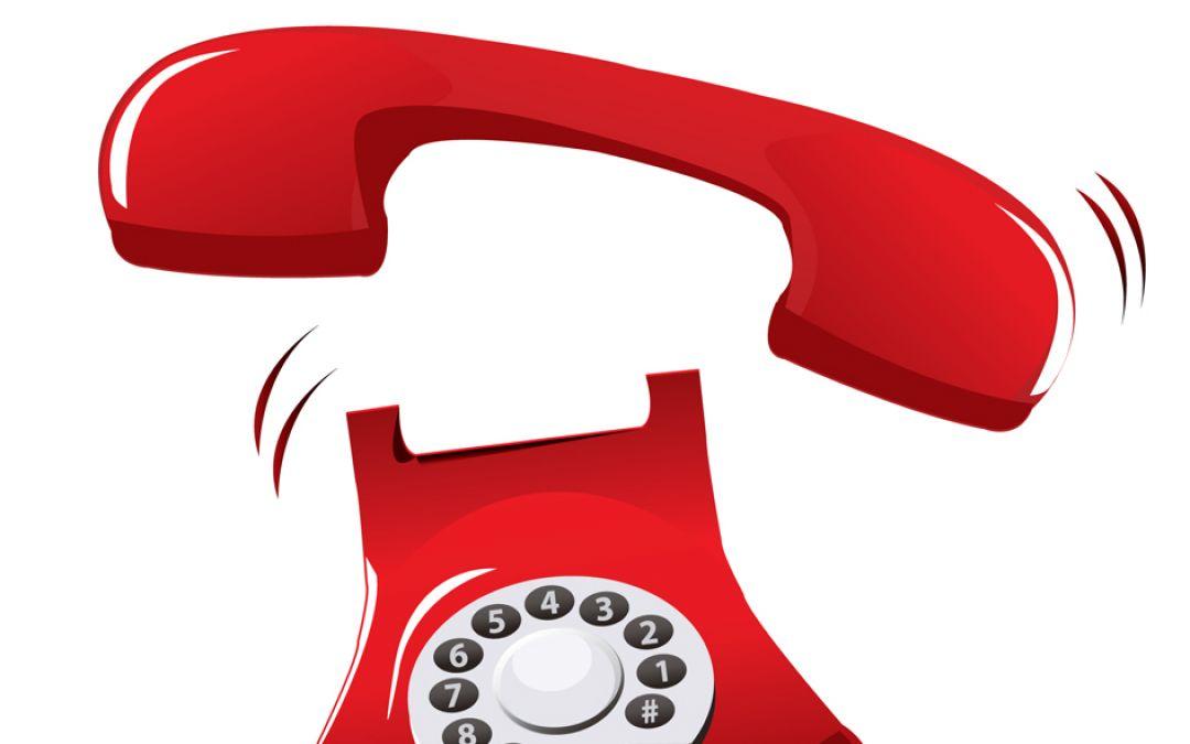 [TIPS] succesvol telefonische acquisitie – 10 gouden tips